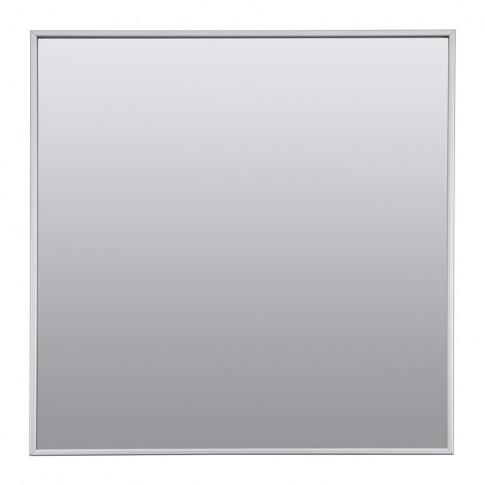 Horm & Casamania - Ute Minimal Mirror - 32x32cm