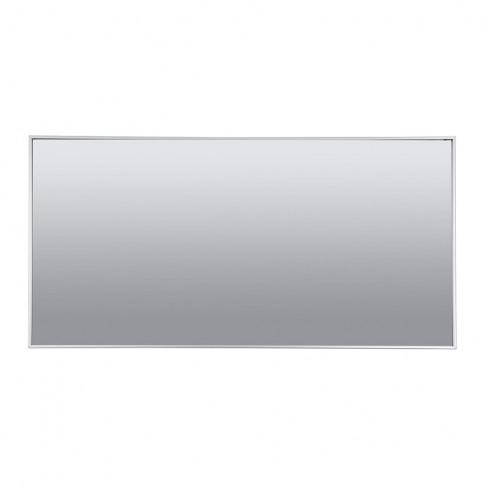 Horm & Casamania - Ute Minimal Mirror - 64x32cm