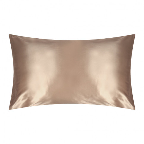Slip - Pure Silk Pillowcase - Caramel - 51x76cm
