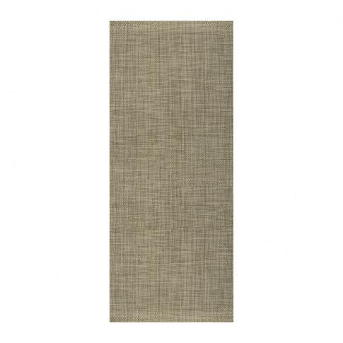 Chilewich - Basketweave Runner Rug - Latte - 66x183cm