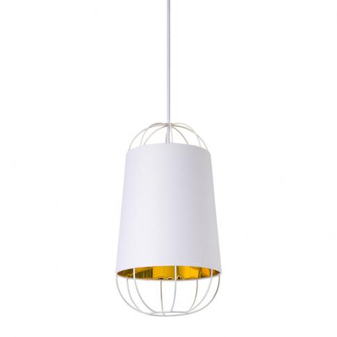 Petite Friture - Lanterna Pendant Lamp - Small - Whi...