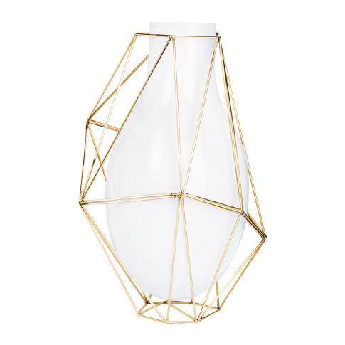 Atelier Swarovski - Framework Vase - Cloudy - Large