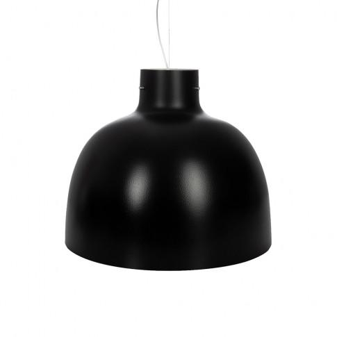 Kartell - Bellissima Ceiling Light - Black