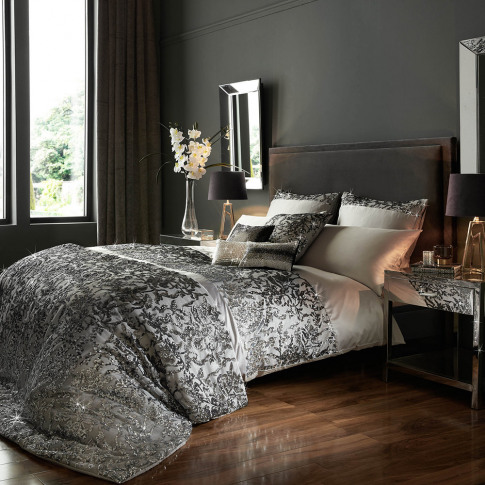 Kylie Minogue At Home - Angelina Duvet Cover - Truff...