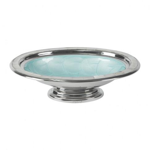 Julia Knight - Classic Soap Dish - Aqua