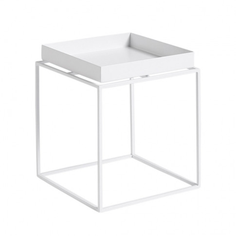 Hay - White Tray Table - Small