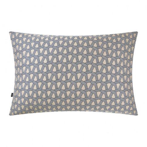 Hugo Boss - Connection Pillowcase - 50x75cm