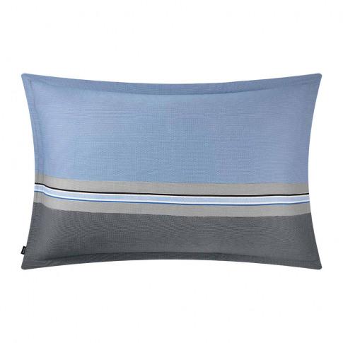 Hugo Boss - Paddy Pillowcase - Blue - 50x75cm