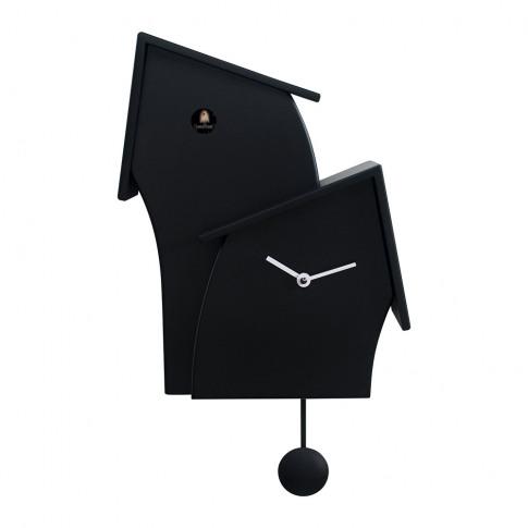 Progetti - Jazz Time Cuckoo Clock - Black