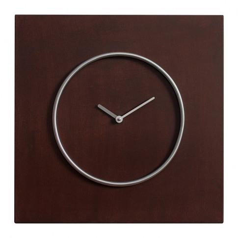 Progetti - Kreis Steel Wall Clock