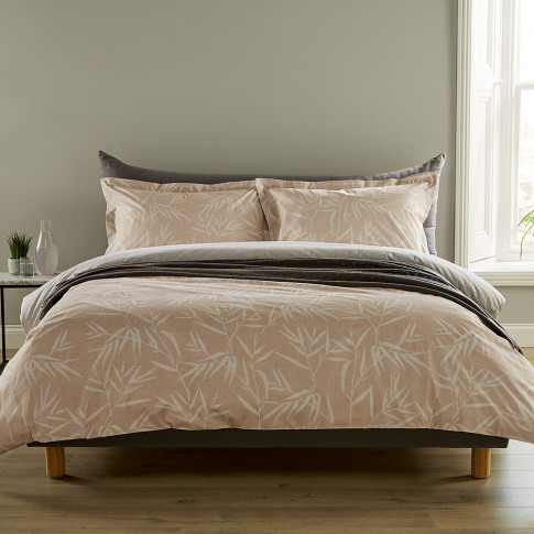Christy - Bamboo Duvet Set - Super King