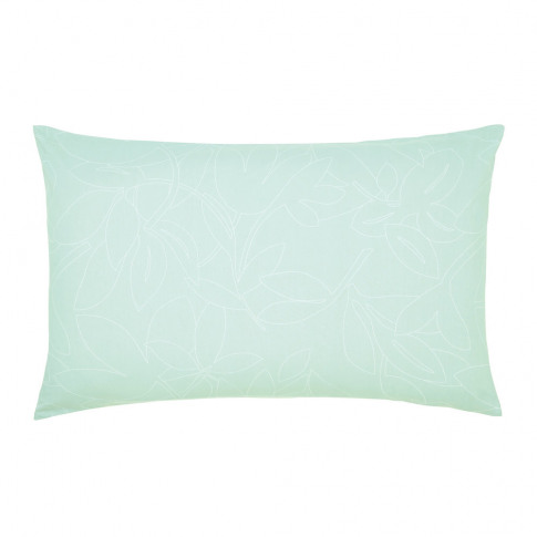 Scion - Baja Citrus Pillowcase - Set Of 2 - Mint