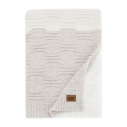 Ugg® - Offshore Throw - Snow