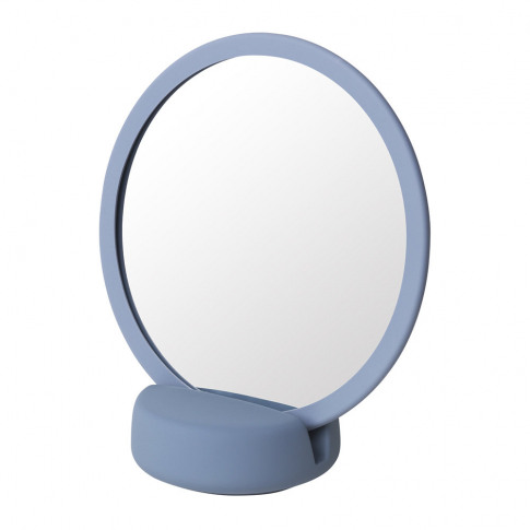 Blomus - Sono Vanity Mirror - Ashley Blue