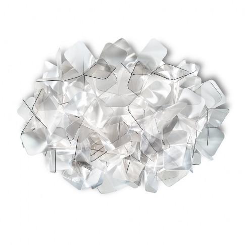 Slamp - Clizia Ceiling/Wall Lamp Mini - Flume