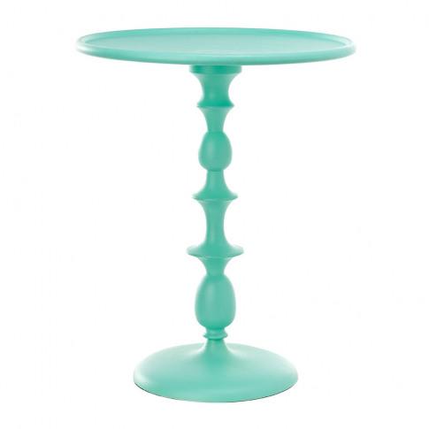 Pols Potten - Classic Side Table - Mint Green