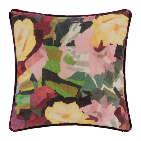 Missoni Home - Wight Cushion - 100 - 60x60cm