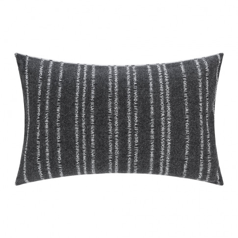 Zoeppritz Since 1828 - Believe In Cushion - Black - ...