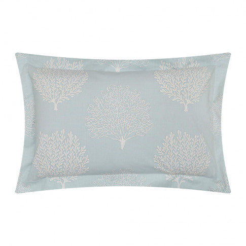 Sanderson - Coraline Oxford Pillowcase - Marine