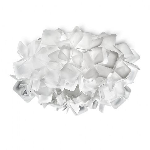 Slamp - Clizia Ceiling/Wall Lamp Mini - White