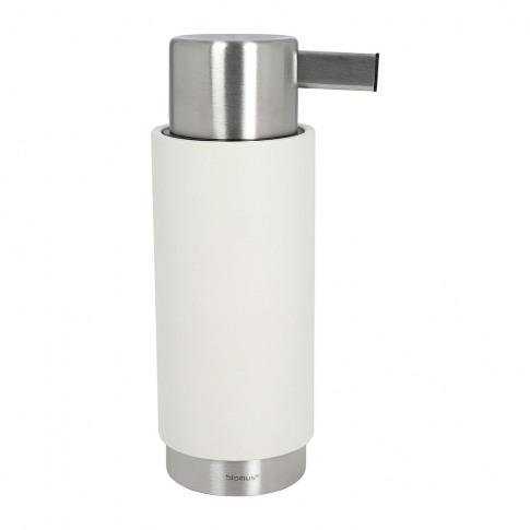 Blomus - Ara Soap Dispenser - White