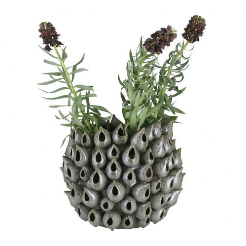 A Simple Mess - Bark Vase - 31cm