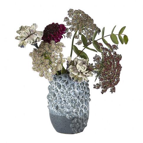 A Simple Mess - Emden Vase - 16cm