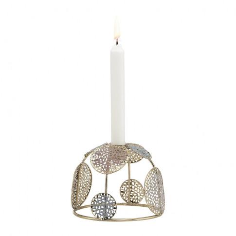 A Simple Mess - Seville Candlestick - 11.5cm