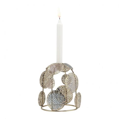 A Simple Mess - Seville Candlestick - 18cm