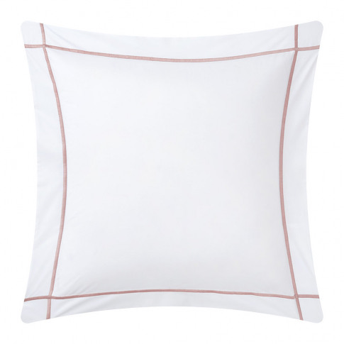 Yves Delorme - Athena Pillowcase - Tea - 65x65cm