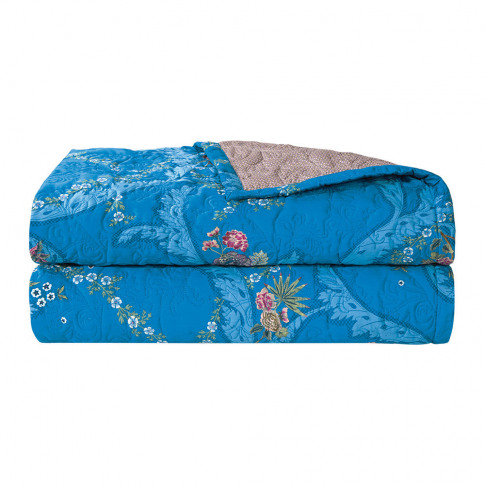 Yves Delorme - Palmio Quilted Bedspread - 230x250cm
