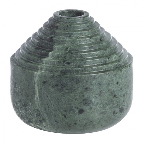 Xlboom - Laps Candle Holder - Green Marble