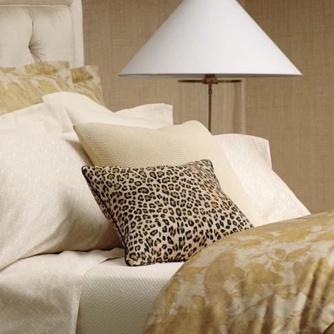 Ralph Lauren Home - Attley Duvet Cover - Gold - King