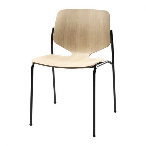 Mater - Nova Dining Chair - Natural