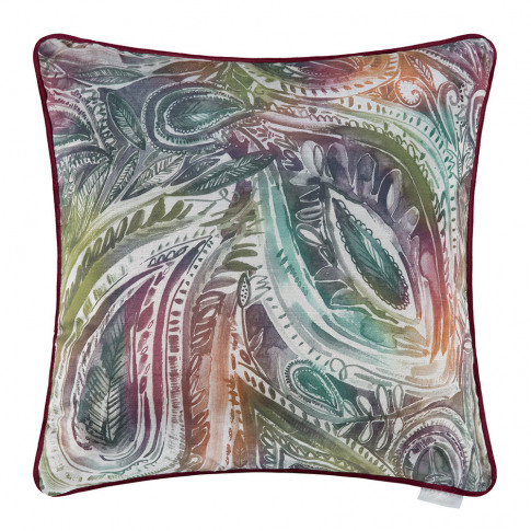 Voyage Maison - Nirmala Velvet Cushion - 50x50cm - F...