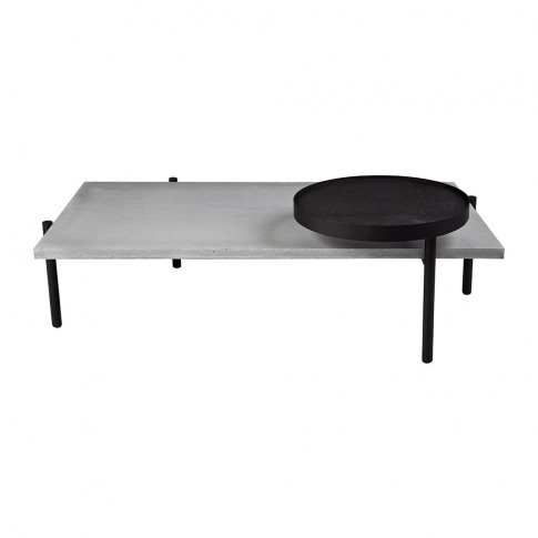Lyon Beton - Twist Coffee Table