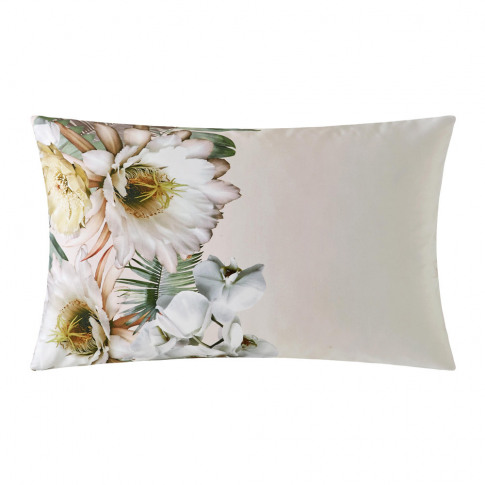 Ted Baker - Woodland Pillowcase - Set Of 2 - Nude