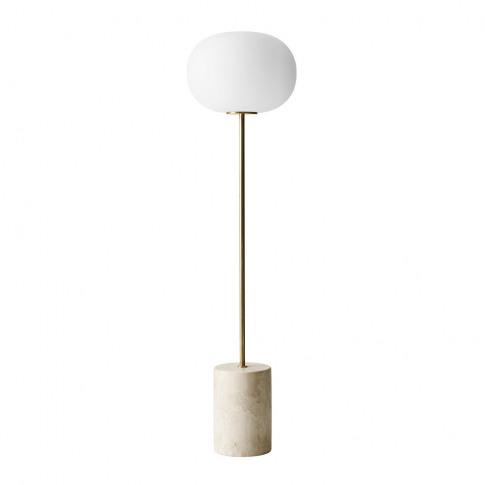 Menu - Jwda Floor Lamp - Travertine