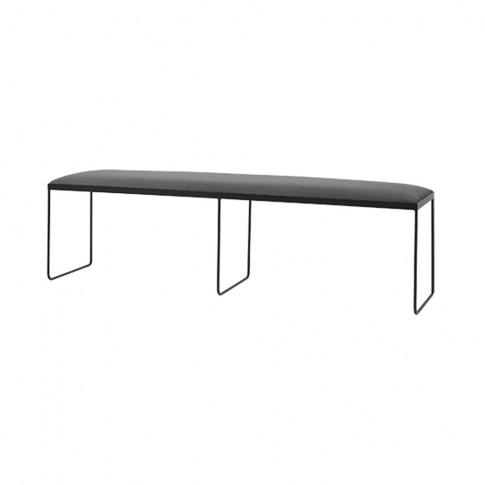 Broste Copenhagen - Gorm Bench - Large - Magnet