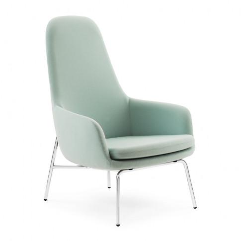 Normann Copenhagen - Era Lounge Chair - Breeze Fusion