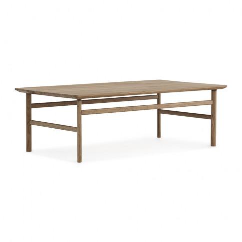 Normann Copenhagen - Grow Coffee Table - Oak