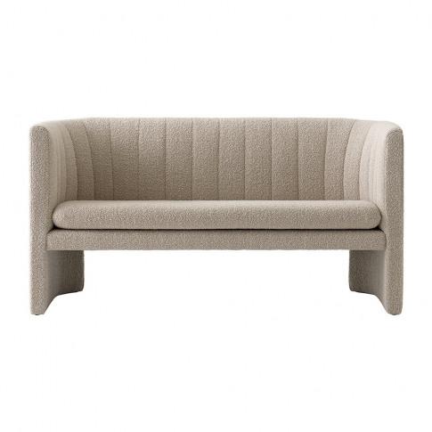 &Tradition - Loafer 2-Seater Sofa - Karakorum