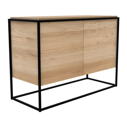 Ethnicraft - Monolit Sideboard - Oak