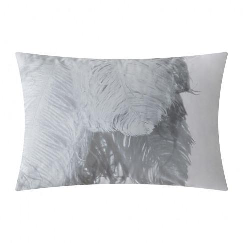 Rita Ora Home - Pristina Pillowcase - White - Set Of 2