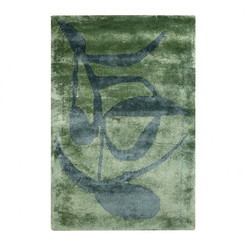 Day Birger Et Mikkelsen - Doodle Rug - 60x90cm - Green