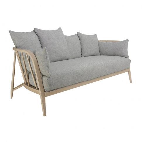 Ercol - Nest Three Seater Sofa