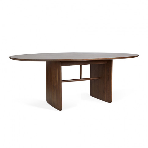 Ercol - Pennon Dining Table - Small - Walnut