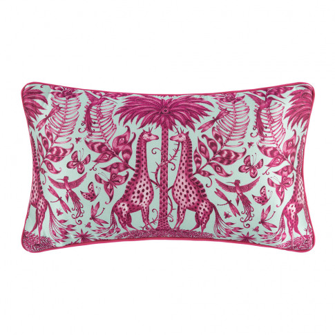 Emma J Shipley - Kruger Double Bolster Cushion - 49x...