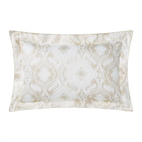 Alexandre Turpault - Namaste Pillowcase - Sand - 50x...
