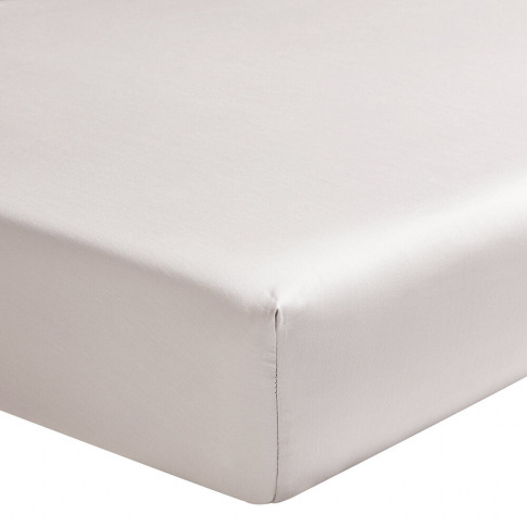 Alexandre Turpault - Teo Fitted Sheet - Pink - King